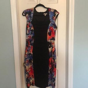 New cb by Dress Barn size size 12 dress